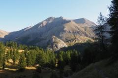 Le Mont Pelat