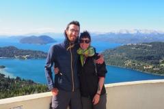 Beaux gosses au Cerro Campanario