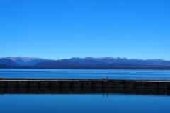 Bariloche, le lac