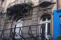 Balcon San Telmo