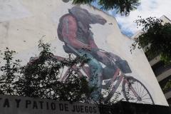Graff à San Telmo