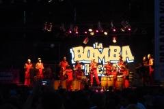 Concert Bomba del Tiempo