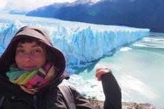 Cha Perito Moreno