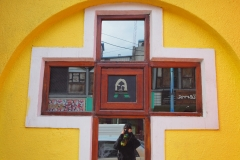 Eglise Ushuaïa