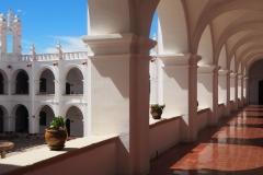 Couvent San Felipe Neri Sucre