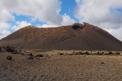Volcan El Cuervo