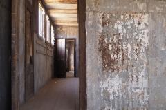 Humberstone, la ville abandonnée