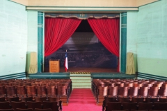 L'ancien théâtre