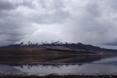 Lac Chungarà Parc Lauca