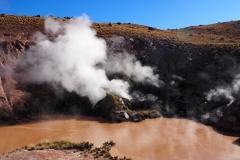 Encore des geysers