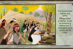 Rémi le Mapuche