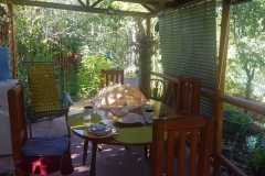 Chez Maria à Vicuna