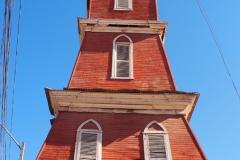 La tour de Vicuna