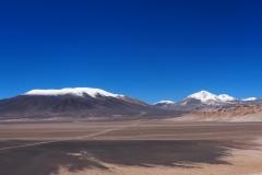 Le plus haut volcan du Monde est là