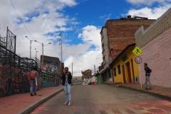 Quartier Candelaria