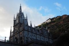 Monastère Las Lajas