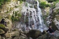 Cascade Marinka