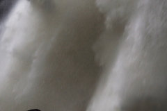 L'impressionnante cascade d'El Pailón del diablo