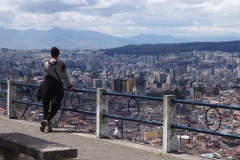 Cha et Quito