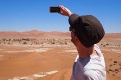 Photogénique désert
