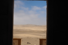 Kolmanskop (suite)