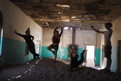Kolmanskopp (suite)