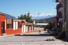Un matin dans Huaraz
