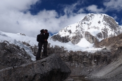 L'amour à la montagne