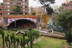 Lima, quartier Barranco
