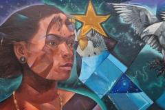 Street-art à Barranco
