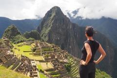 Cha Picchu