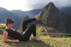 Gym Picchu