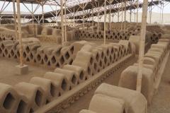 Les ruines de Chan-Chan