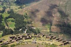 L'ancien village inca