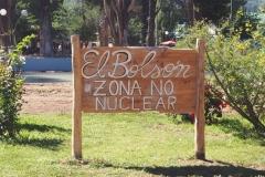 Zone non nucléaire