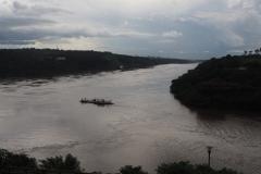 Frontière fluviale