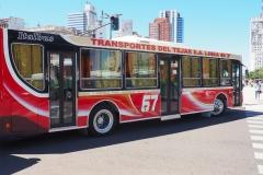 Le bus de Buenos Aires