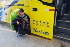 Charlotte 5 étoiles