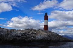 Le phare du Canal de Beagle