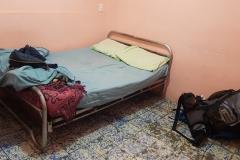 Chambre 12. Alcatraz.