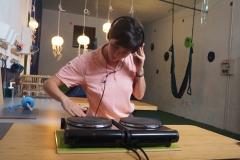 DJ Cha
