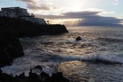 Piscine Puerto Santiago