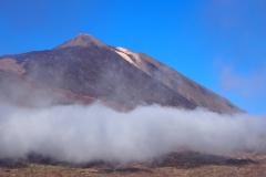 Le Teide se découvre enfin