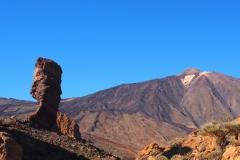 Roques de Garcia - Teide