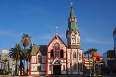 Eglise Arica
