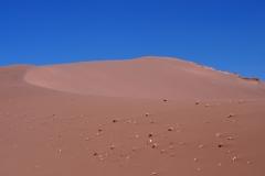 Une photo de Namibie