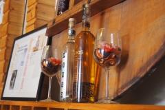 Visite de la distillerie artisanale de Pisco