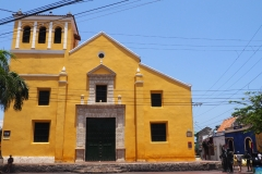Eglise Carthagène