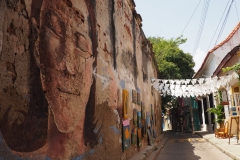 Rue Carthagène