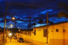 Salento by night
